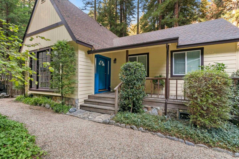 $699,000 - 2Br/1Ba -  for Sale in Boulder Creek