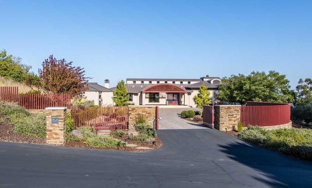 $18,400,000 - 5Br/7Ba -  for Sale in Los Altos Hills