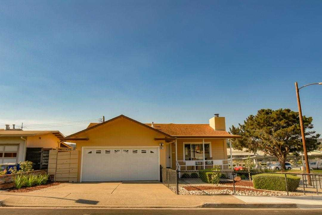 $995,000 - 3Br/2Ba -  for Sale in South San Francisco