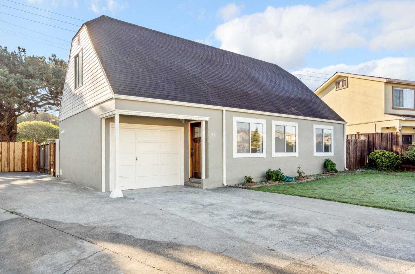 $949,000 - 4Br/2Ba -  for Sale in South San Francisco