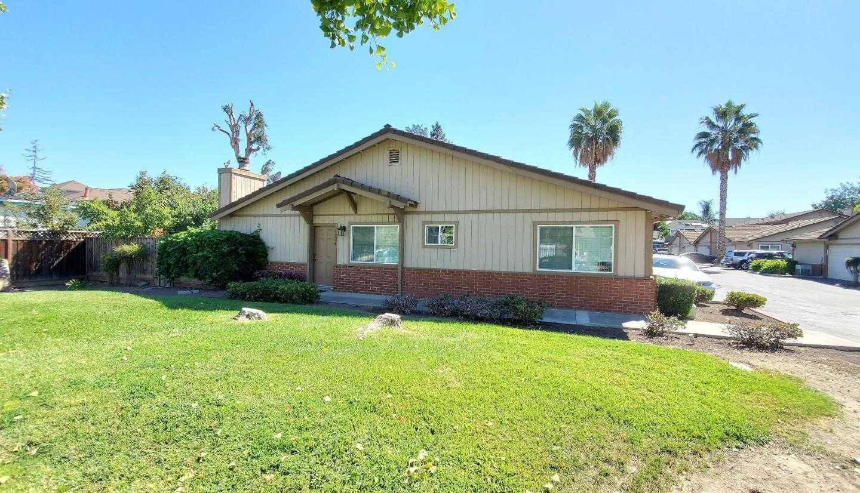 1704 Fairplace CT SAN JOSE, CA 95122