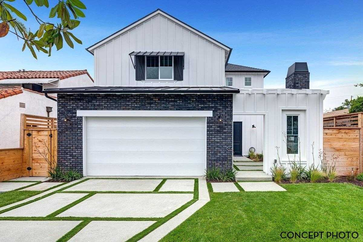 $2,449,000 - 4Br/3Ba -  for Sale in San Jose