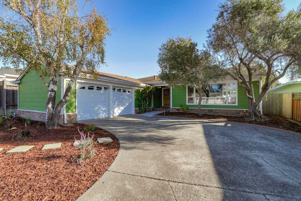 $1,688,000 - 3Br/2Ba -  for Sale in Millbrae