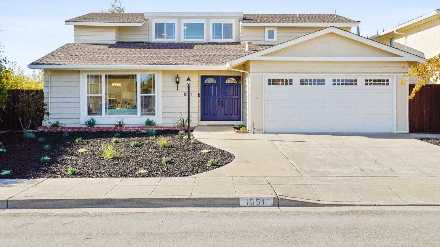 $1,848,000 - 5Br/3Ba -  for Sale in Foster City