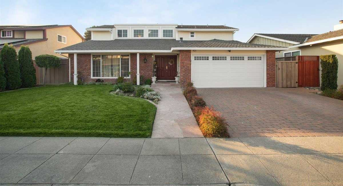 $2,098,000 - 5Br/3Ba -  for Sale in Foster City
