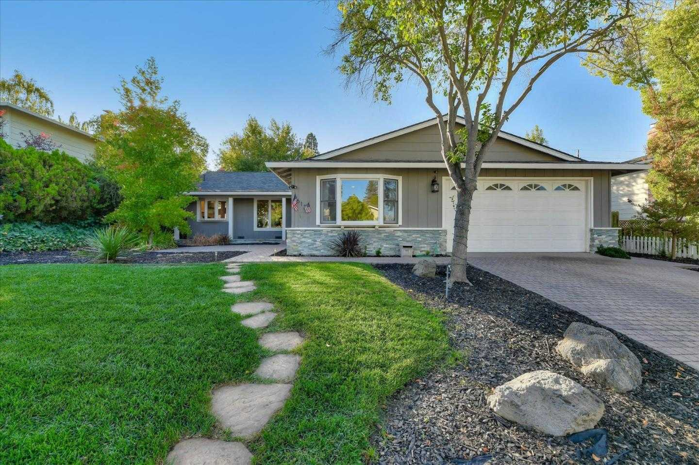 $1,449,000 - 3Br/2Ba -  for Sale in San Jose