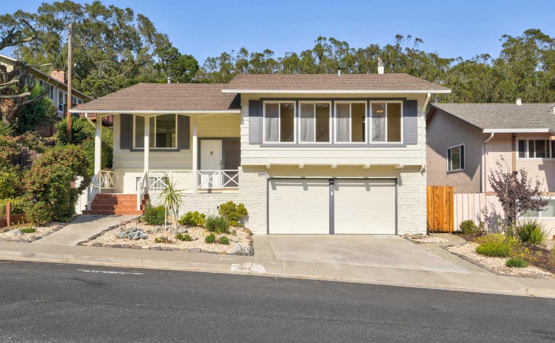 $1,475,000 - 3Br/3Ba -  for Sale in San Bruno