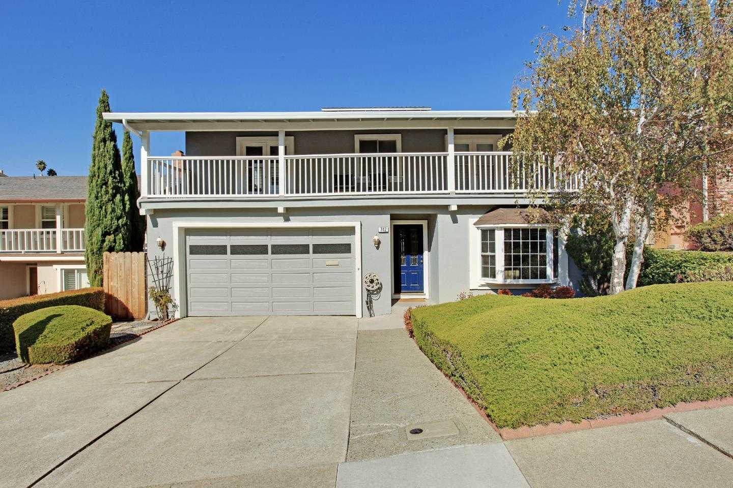 $1,888,000 - 5Br/3Ba -  for Sale in Millbrae