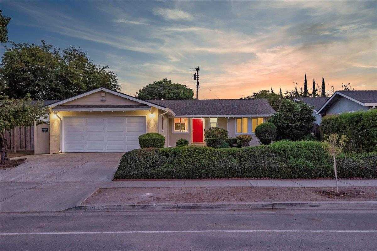 $1,598,000 - 3Br/2Ba -  for Sale in San Jose