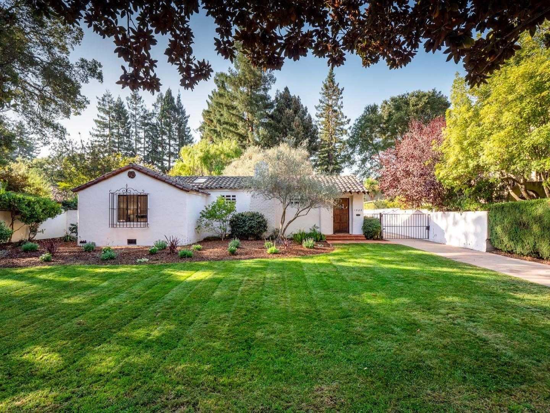 $4,995,000 - 4Br/2Ba -  for Sale in Palo Alto