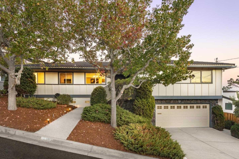 $1,598,000 - 3Br/2Ba -  for Sale in San Carlos
