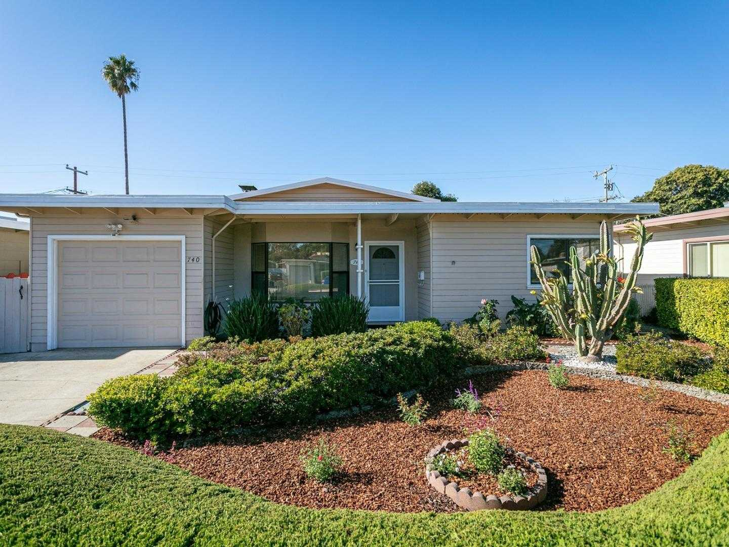 $1,380,000 - 4Br/3Ba -  for Sale in San Mateo