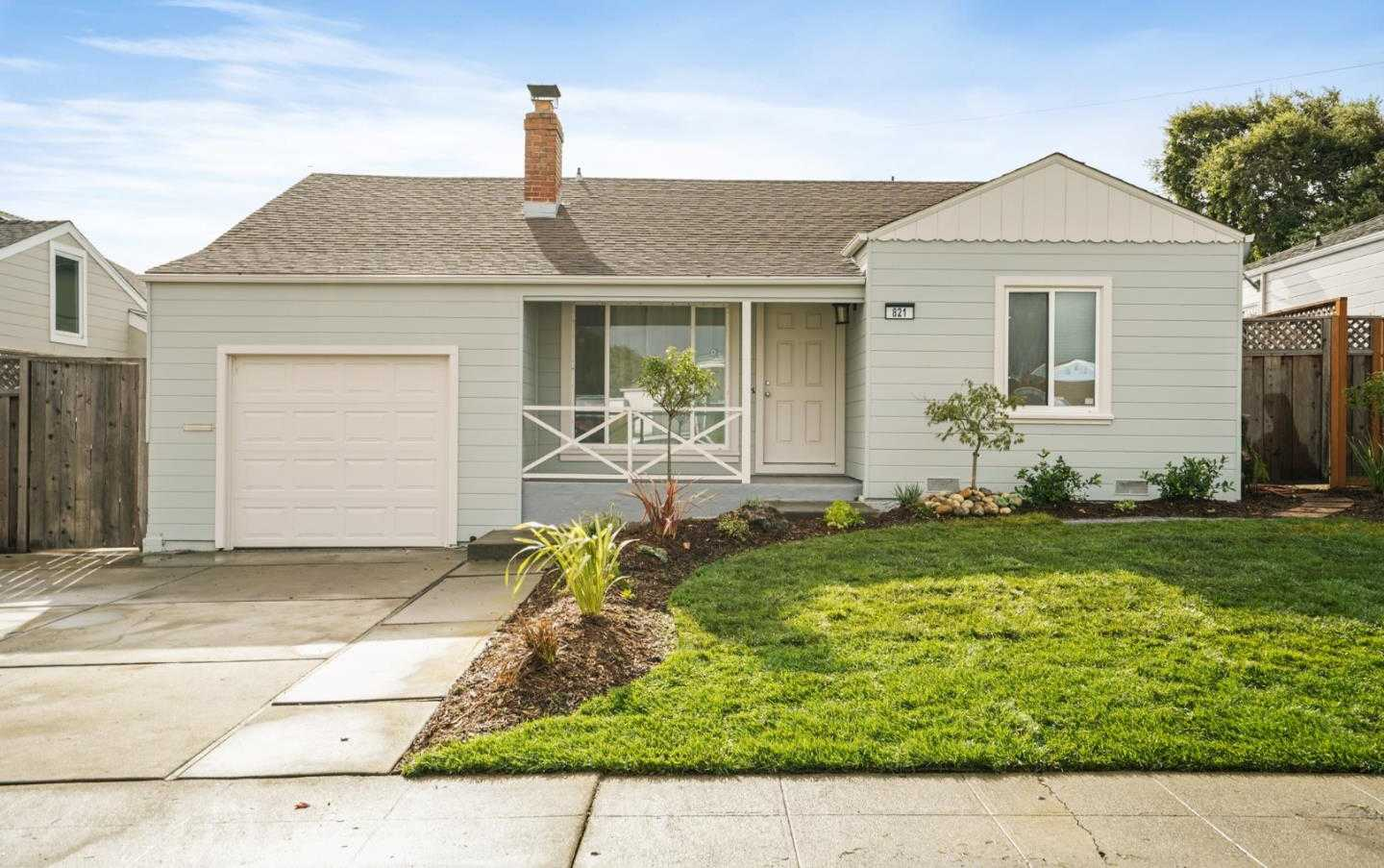 $949,000 - 2Br/1Ba -  for Sale in San Bruno