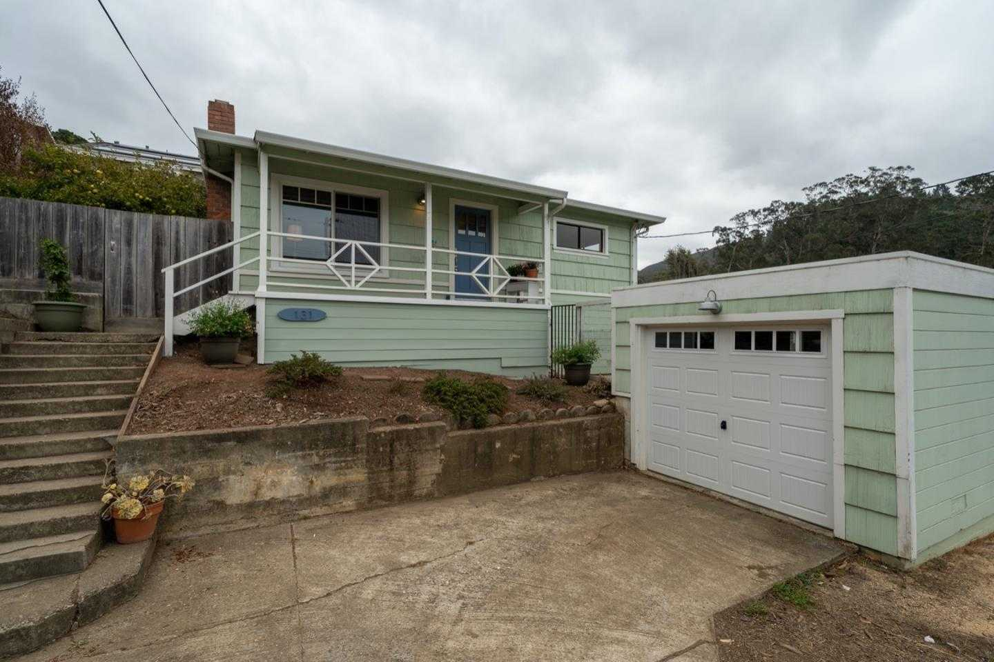 $949,000 - 2Br/1Ba -  for Sale in Pacifica