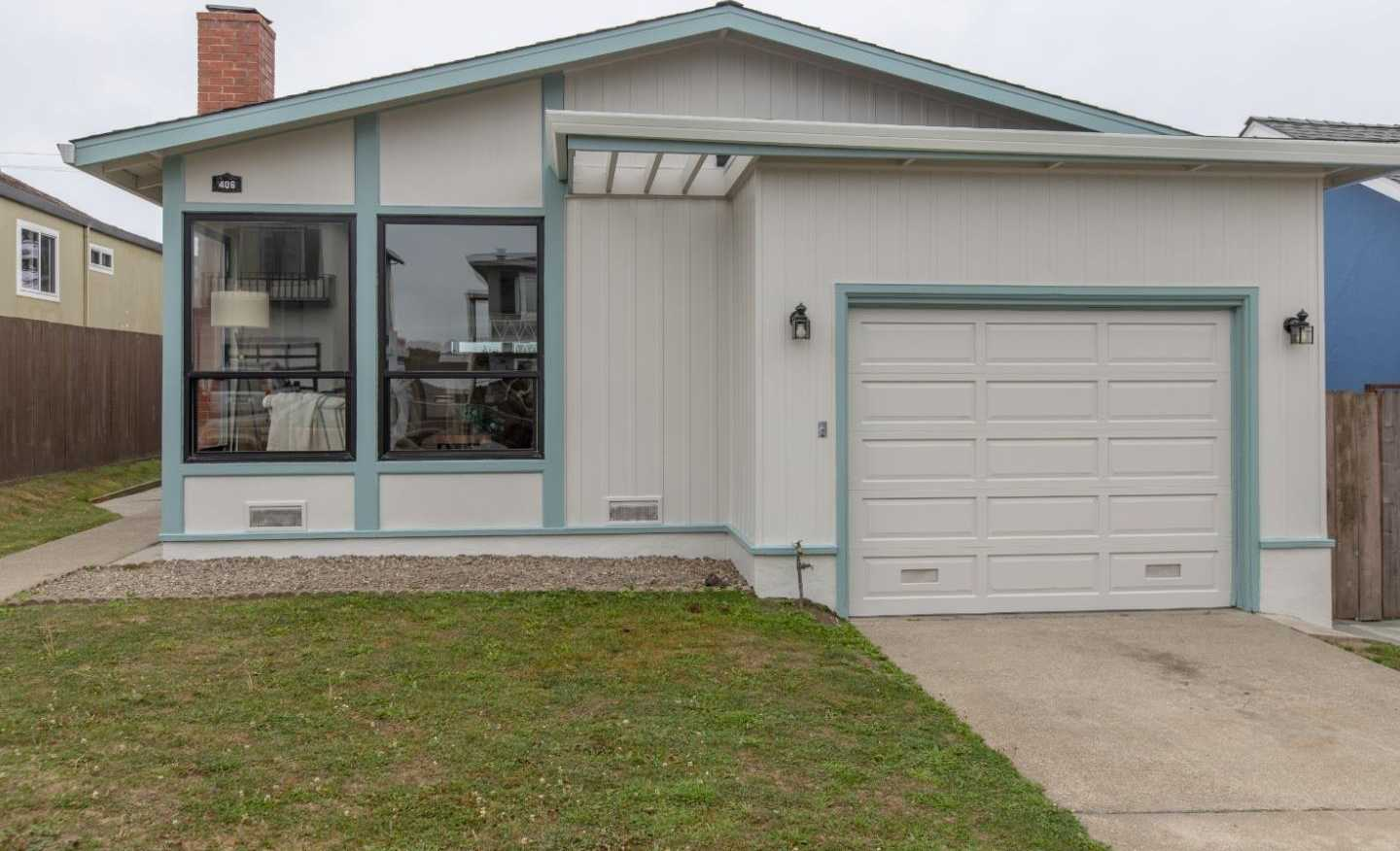 $975,000 - 3Br/1Ba -  for Sale in Pacifica