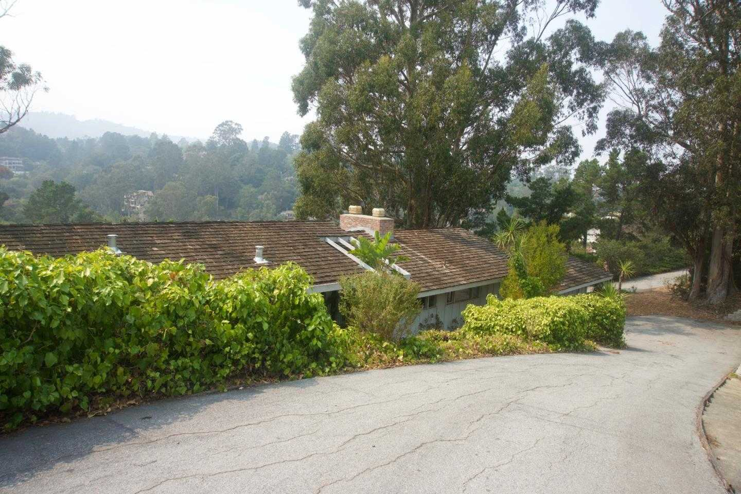 $1,595,000 - 3Br/2Ba -  for Sale in Burlingame