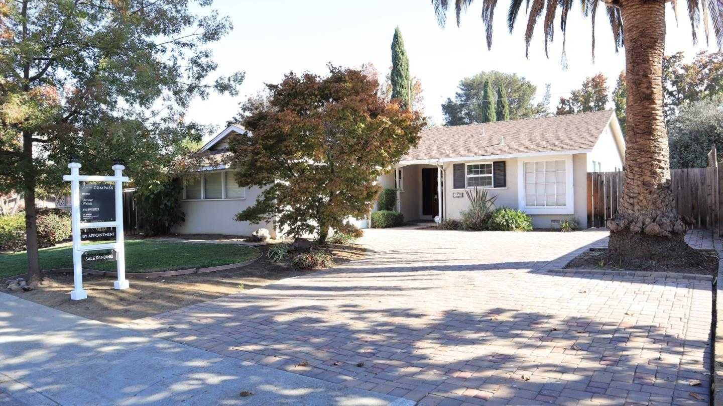 $1,850,000 - 3Br/2Ba -  for Sale in Mountain View