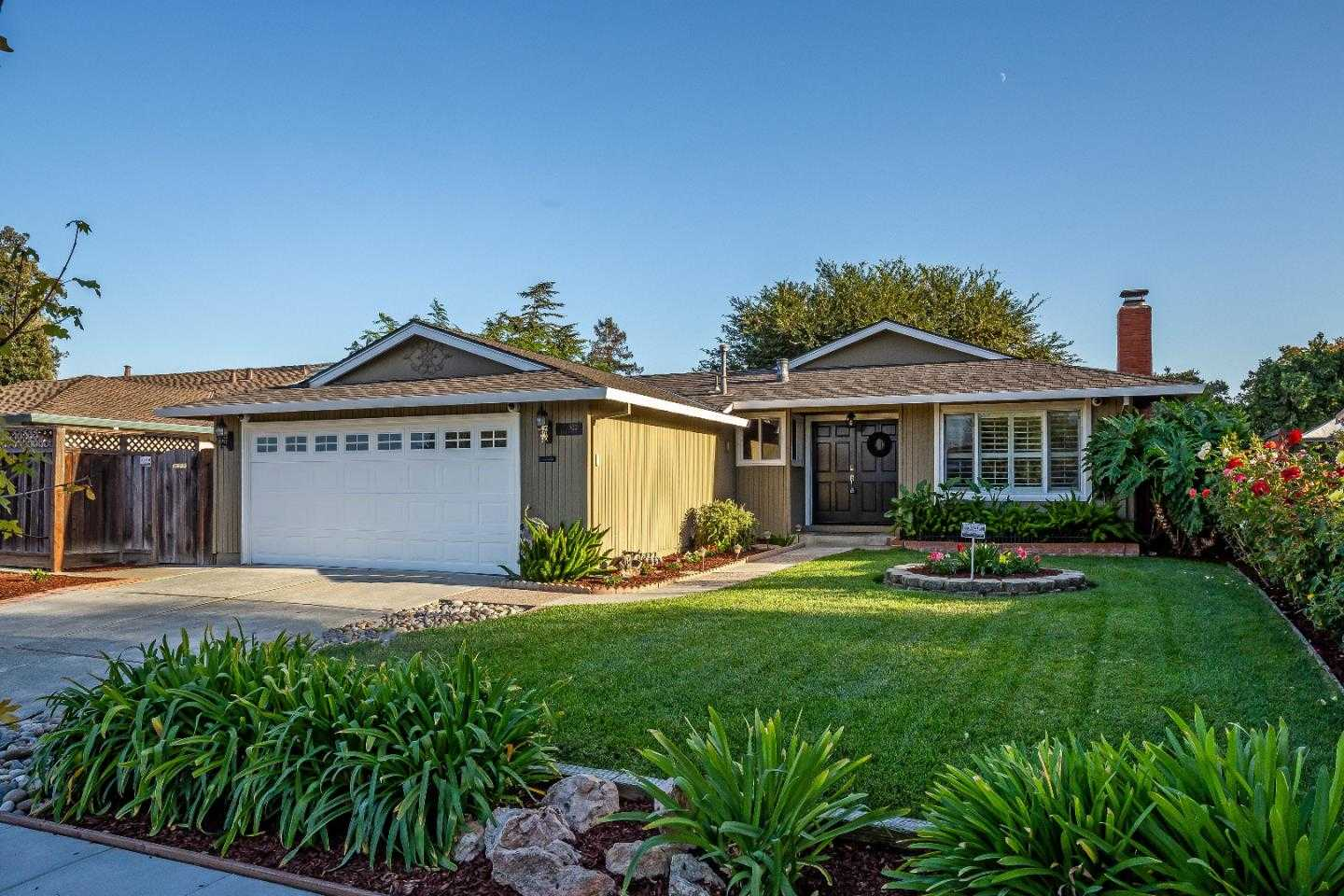 $968,000 - 3Br/2Ba -  for Sale in San Jose