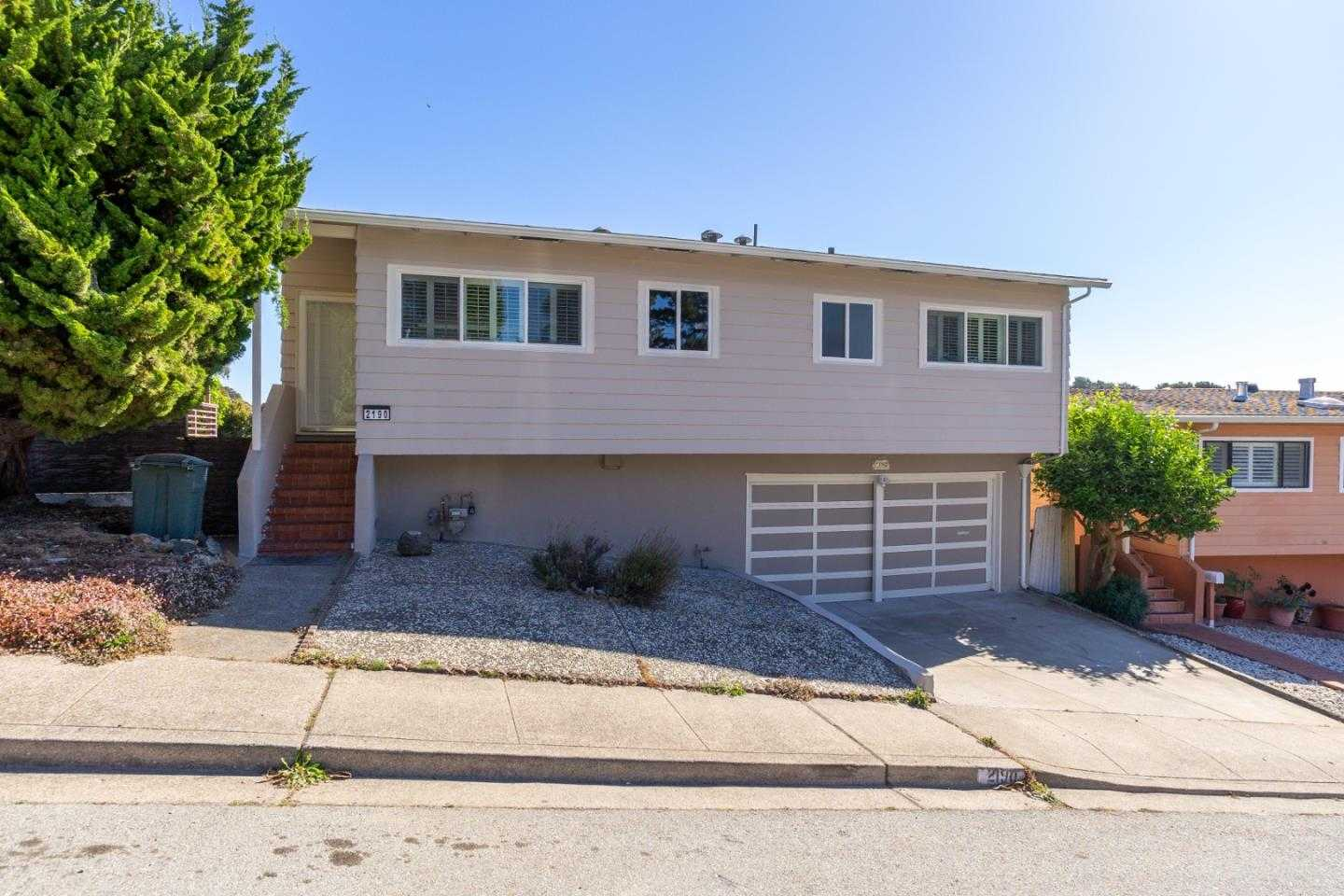 $1,190,000 - 3Br/2Ba -  for Sale in San Bruno