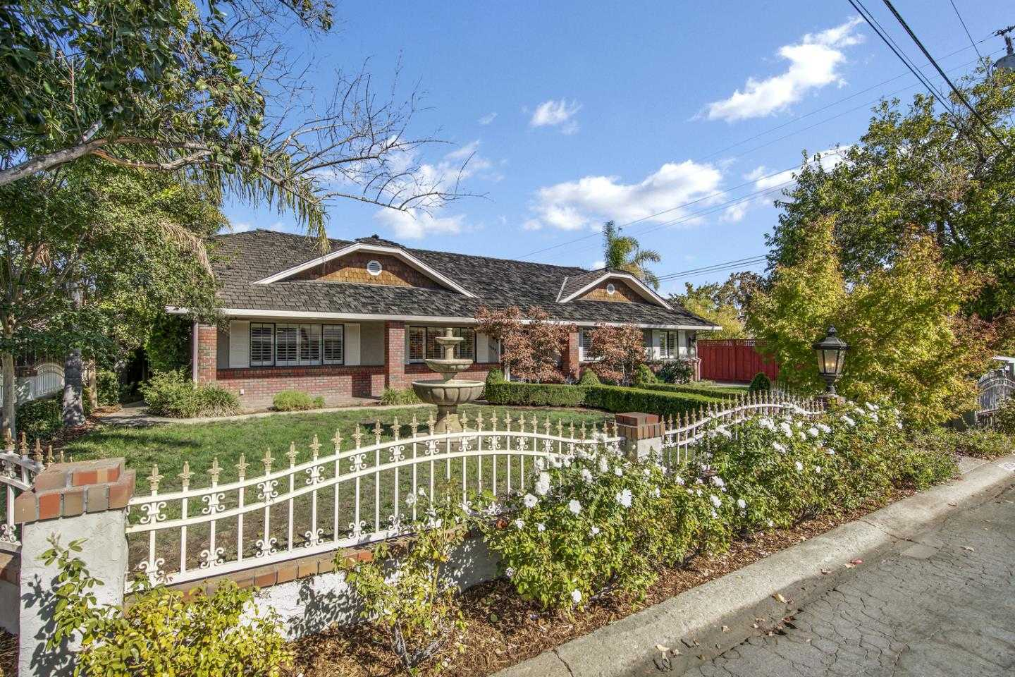 $1,999,888 - 5Br/4Ba -  for Sale in San Jose