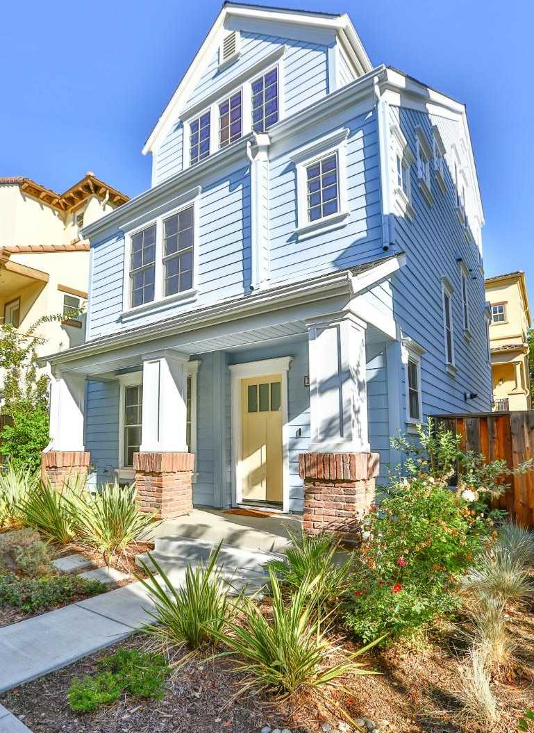 $1,798,000 - 3Br/4Ba -  for Sale in Mountain View
