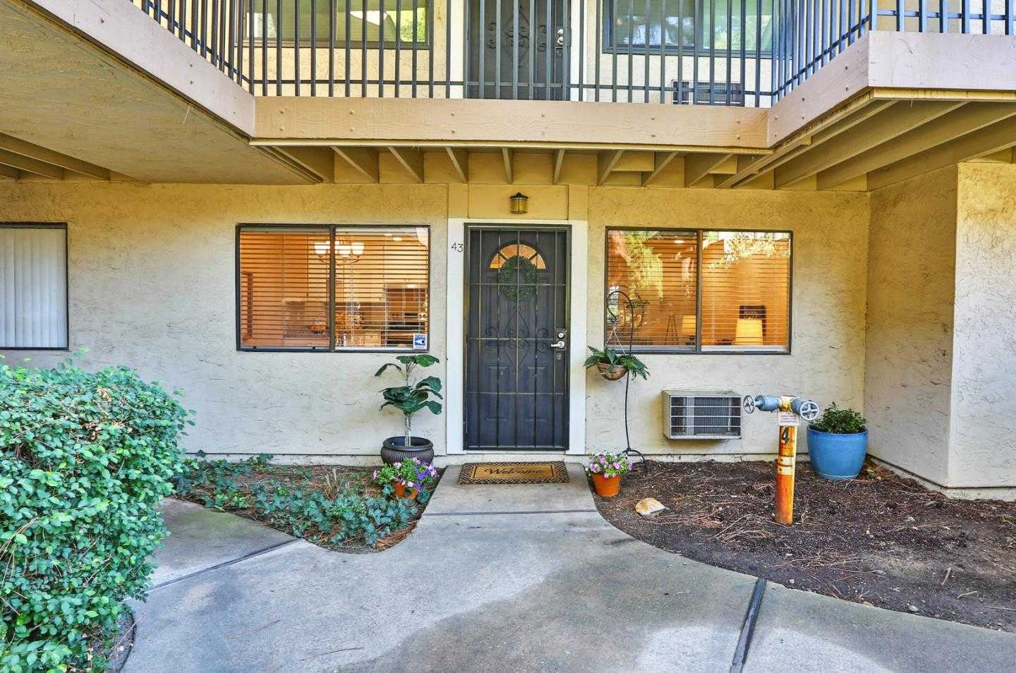 185 Union AVE 43 CAMPBELL, CA 95008