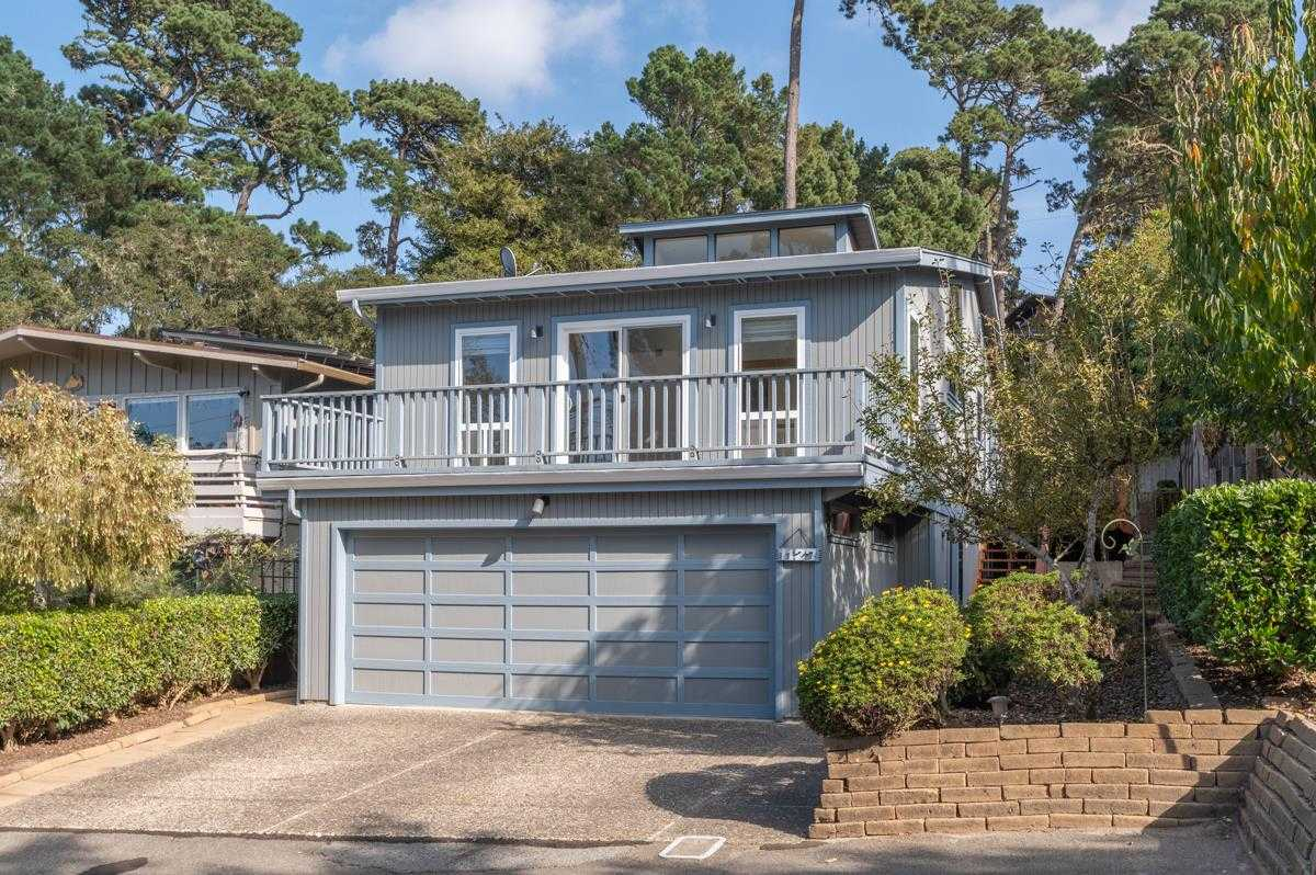 $1,095,000 - 3Br/2Ba -  for Sale in Pacific Grove