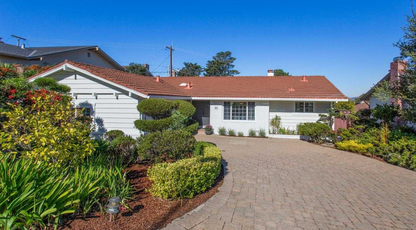$2,198,000 - 3Br/2Ba -  for Sale in Millbrae