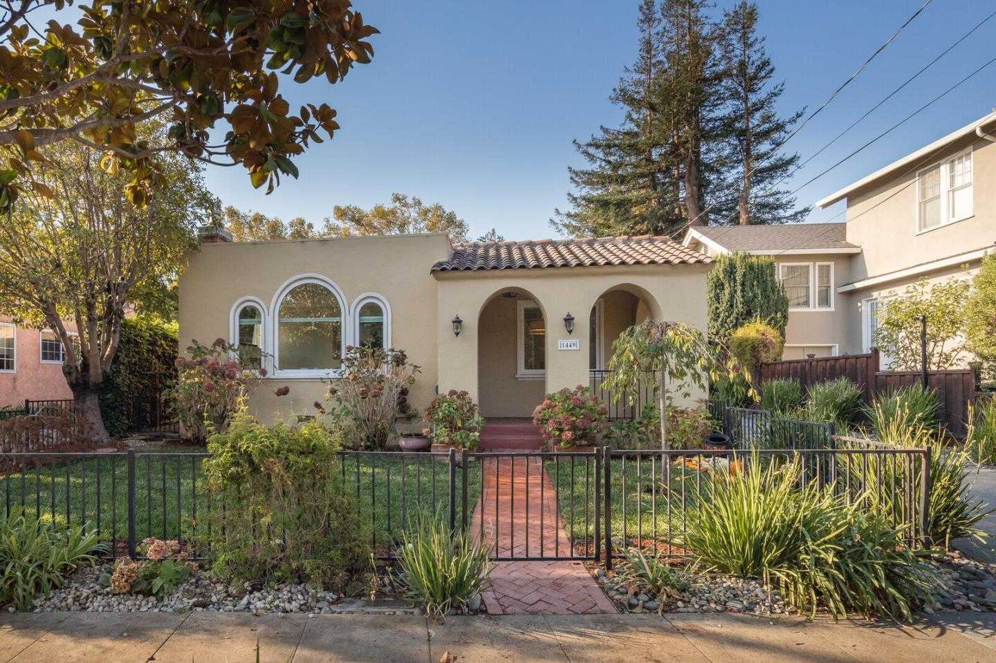 $1,399,000 - 2Br/1Ba -  for Sale in Burlingame