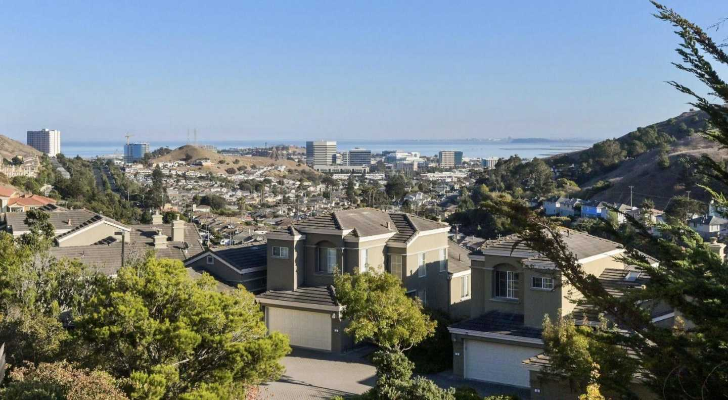 $1,529,888 - 4Br/3Ba -  for Sale in South San Francisco