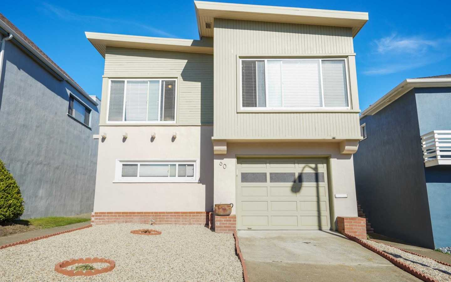 $1,288,000 - 4Br/2Ba -  for Sale in Daly City