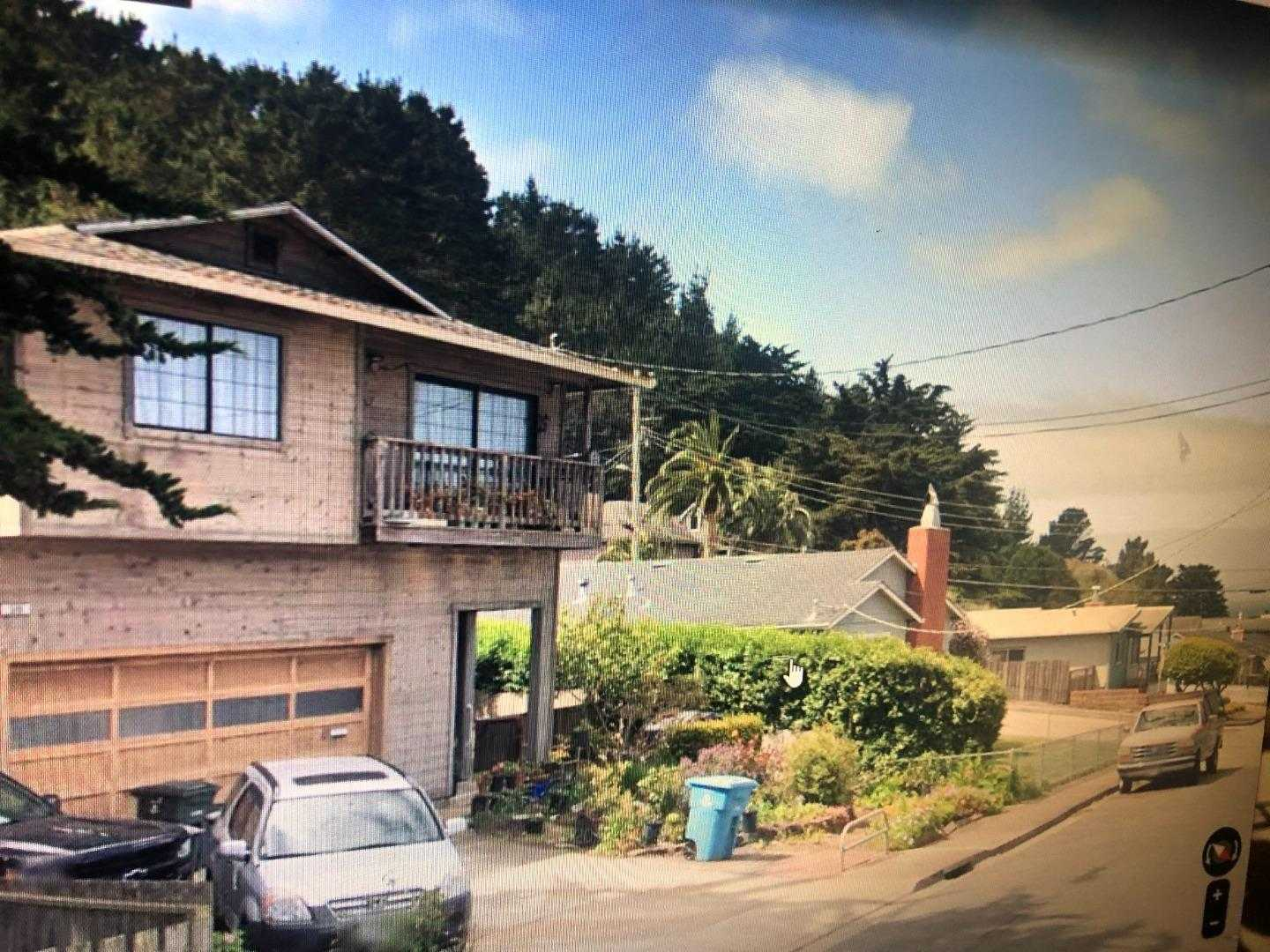 $1,600,000 - 4Br/3Ba -  for Sale in Pacifica