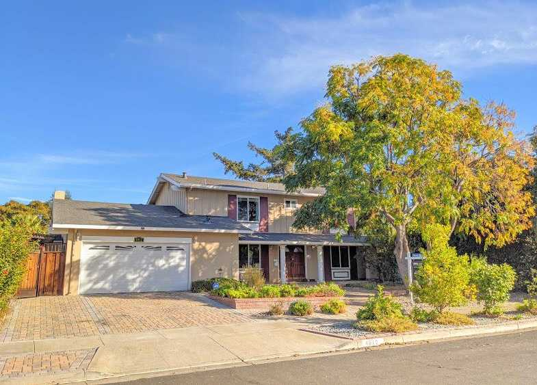 $1,089,000 - 5Br/4Ba -  for Sale in San Jose