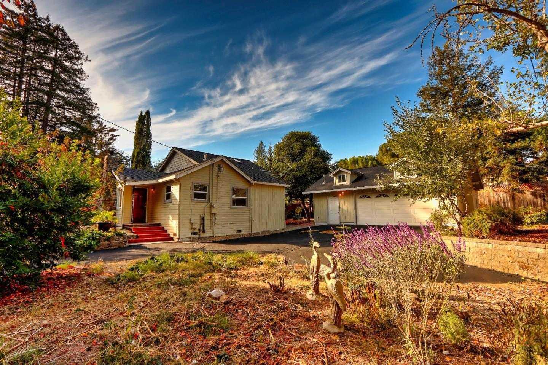 $699,000 - 3Br/2Ba -  for Sale in Boulder Creek