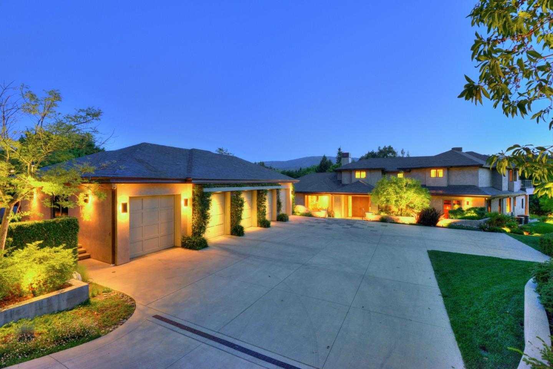 $11,800,000 - 5Br/7Ba -  for Sale in Los Altos Hills