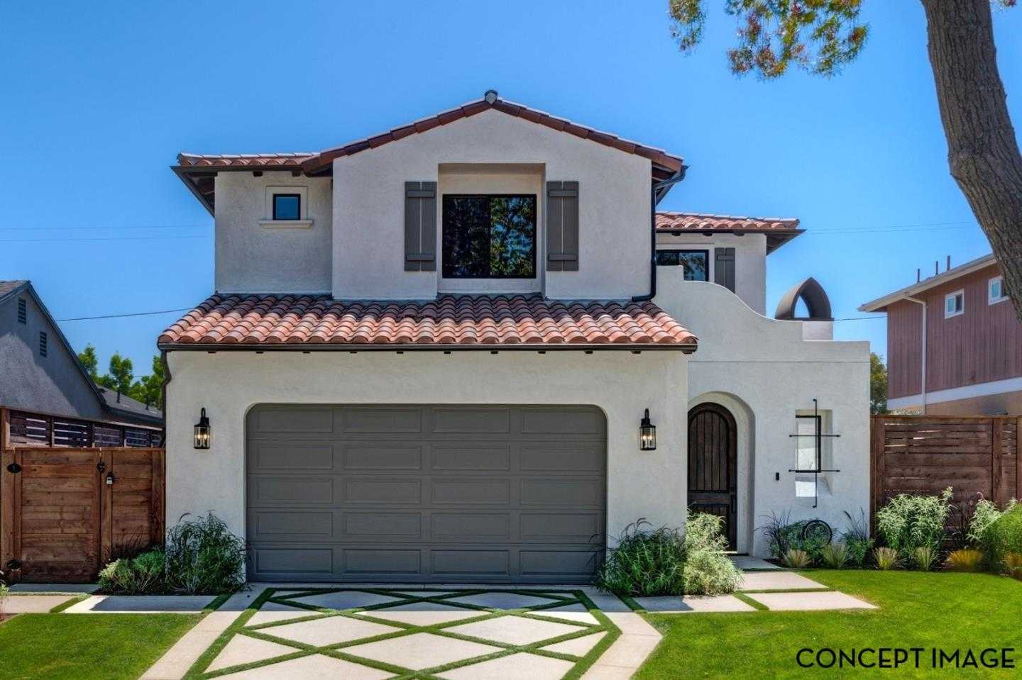 $2,495,000 - 4Br/3Ba -  for Sale in San Jose
