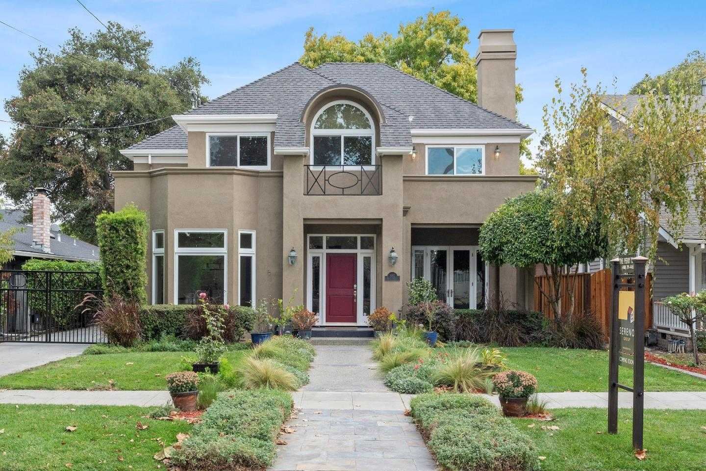 $2,395,000 - 5Br/4Ba -  for Sale in San Jose