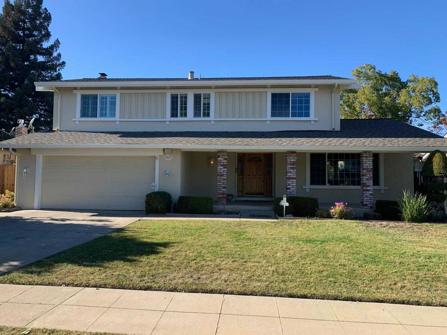 $1,625,000 - 5Br/3Ba -  for Sale in San Jose