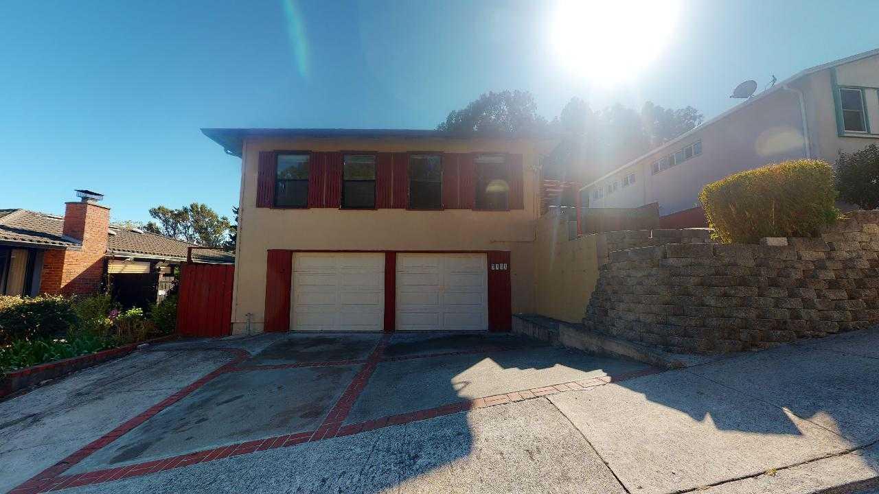 $1,380,000 - 3Br/2Ba -  for Sale in San Bruno