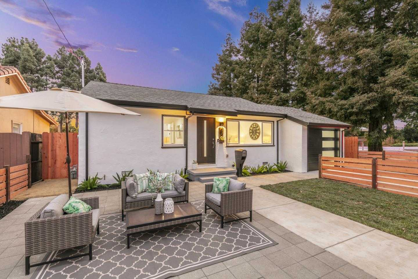 $2,188,000 - 4Br/2Ba -  for Sale in Sunnyvale