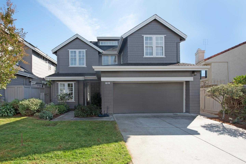 $2,488,000 - 4Br/3Ba -  for Sale in Redwood Shores