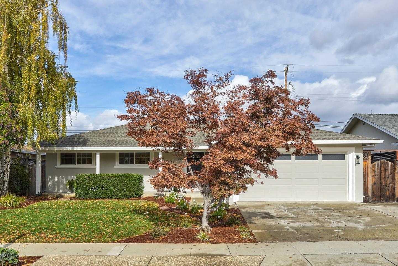 1795 Los Gatos Almaden Rd San Jose, CA 95124