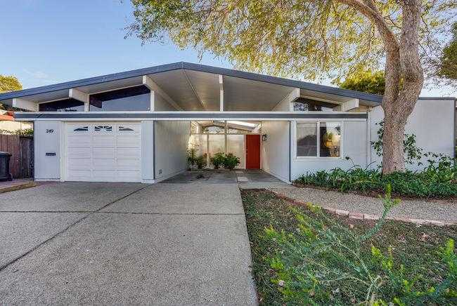 $1,568,888 - 4Br/2Ba -  for Sale in Foster City