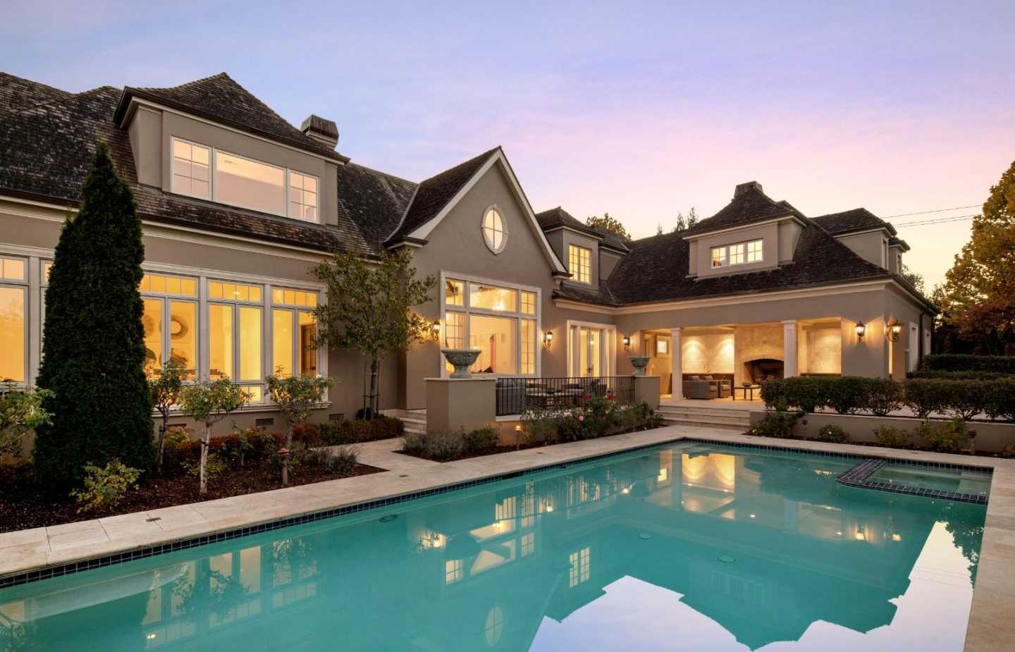 $12,500,000 - 6Br/8Ba -  for Sale in Atherton