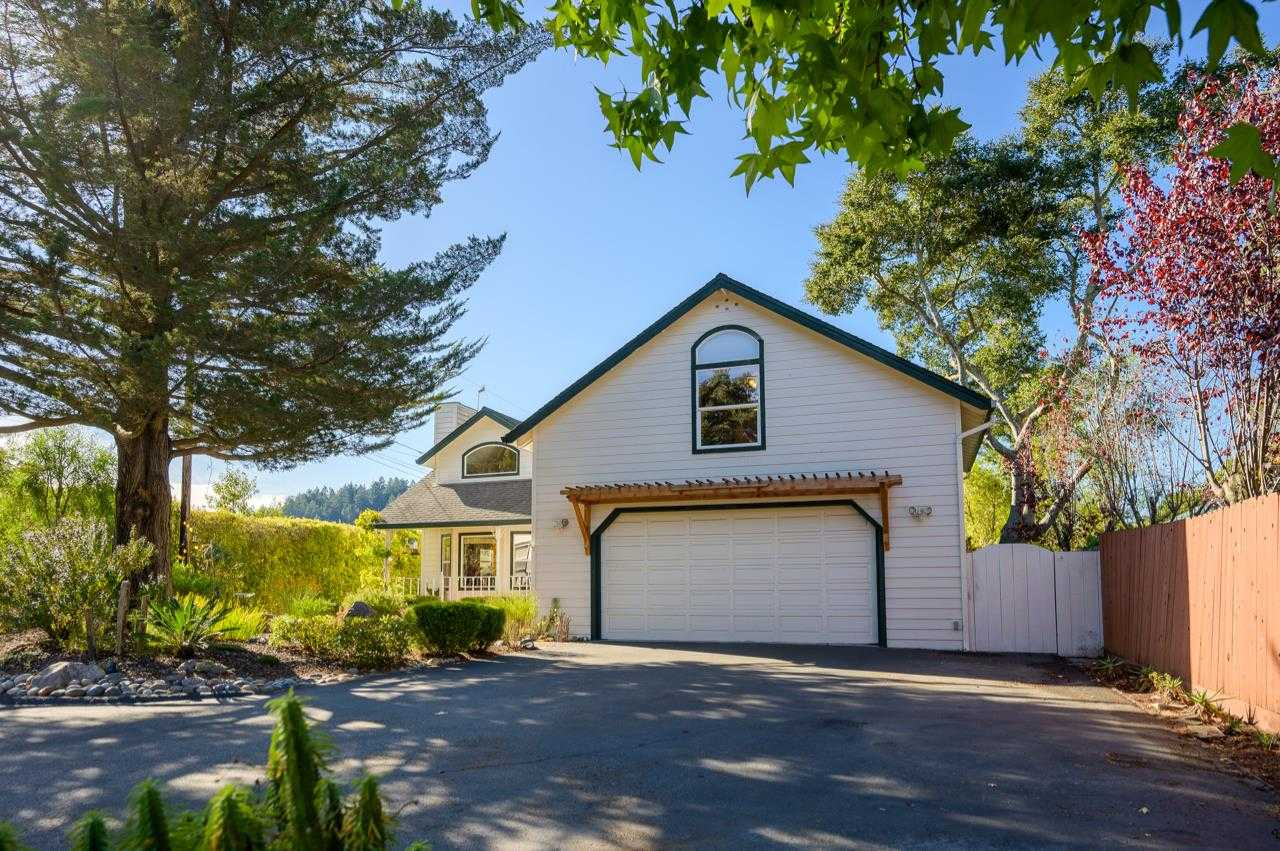 $1,389,000 - 4Br/3Ba -  for Sale in Scotts Valley