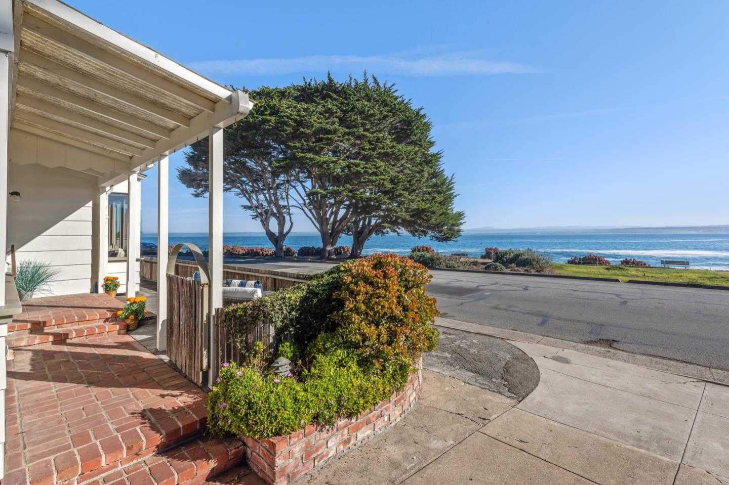 $2,795,000 - 3Br/2Ba -  for Sale in Pacific Grove