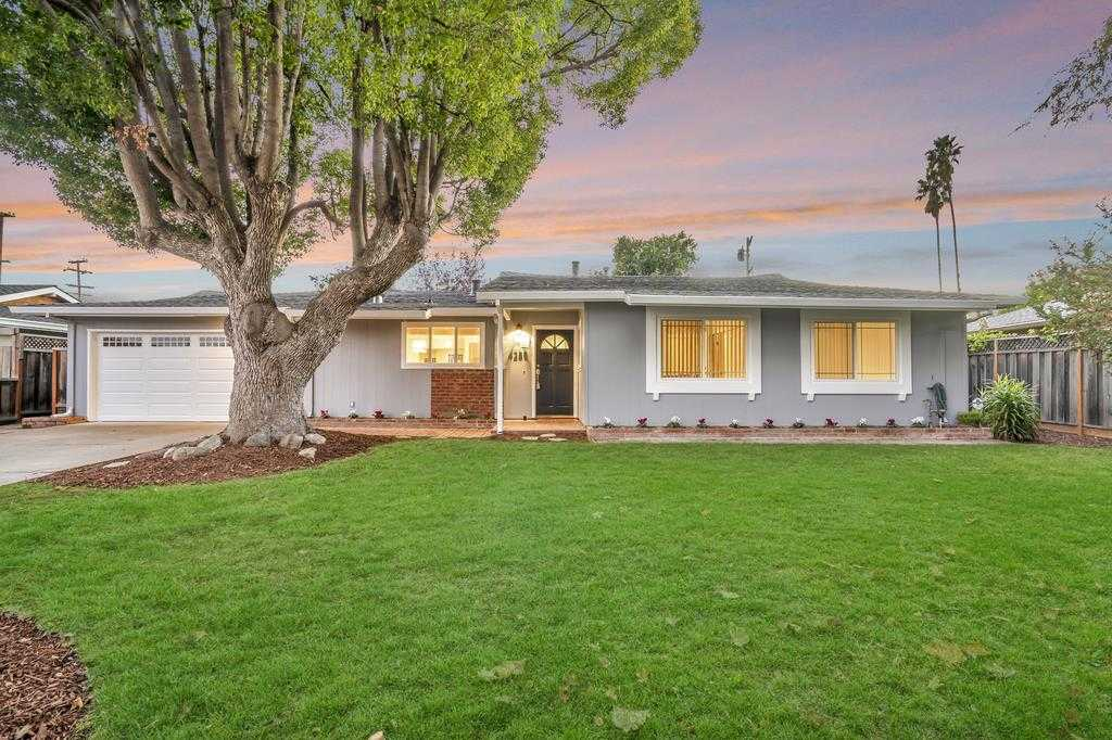 $1,799,000 - 4Br/2Ba -  for Sale in San Jose