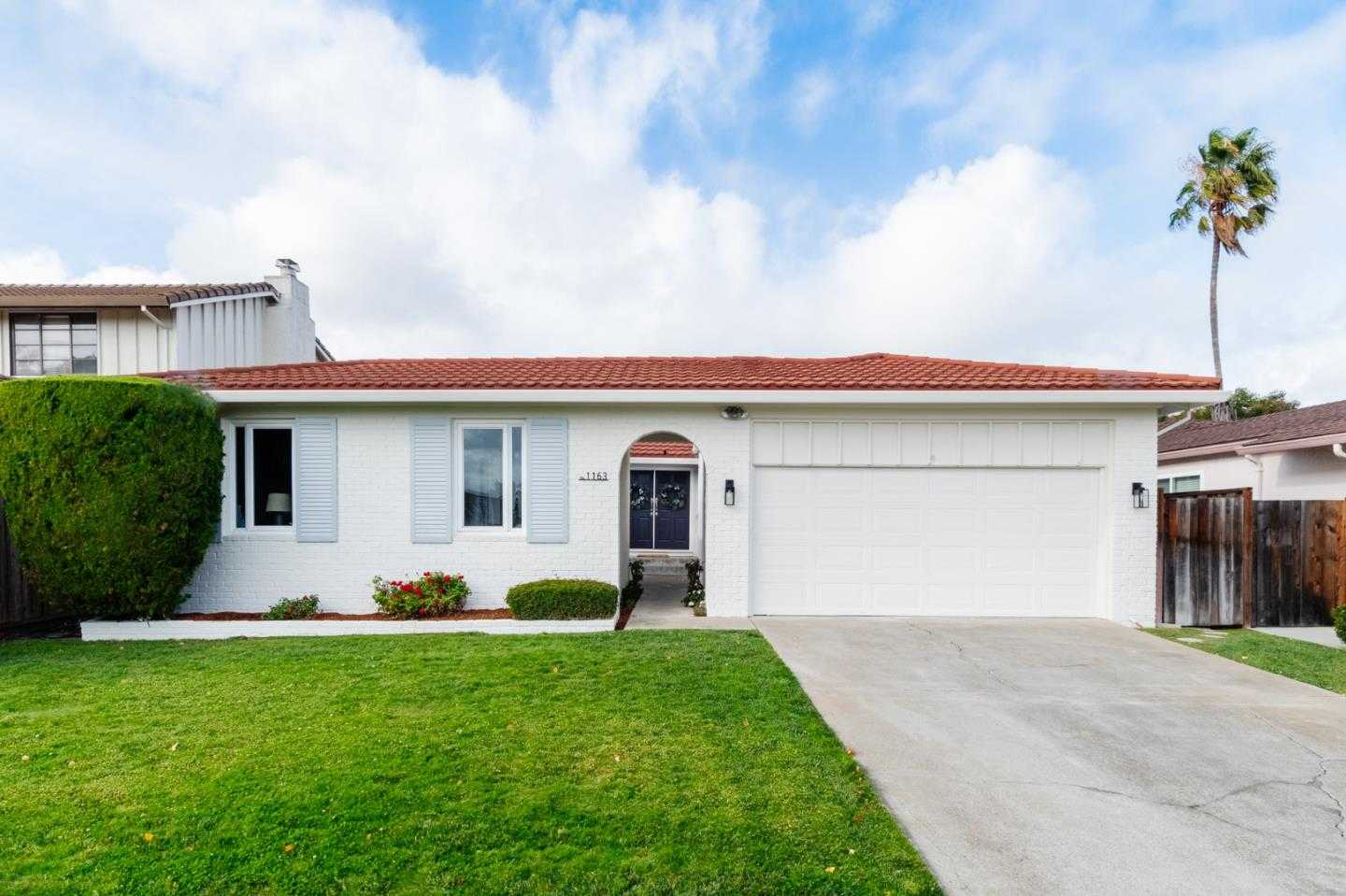 $1,738,000 - 4Br/2Ba -  for Sale in Foster City