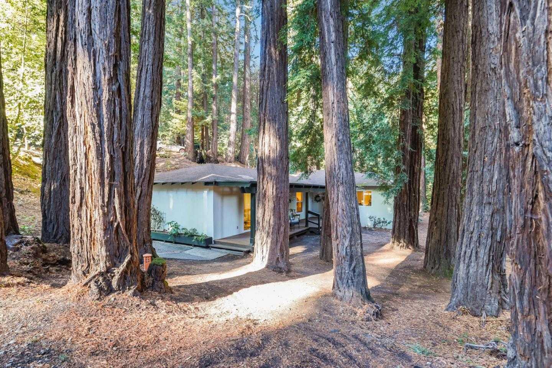$1,398,000 - 5Br/2Ba -  for Sale in Woodside