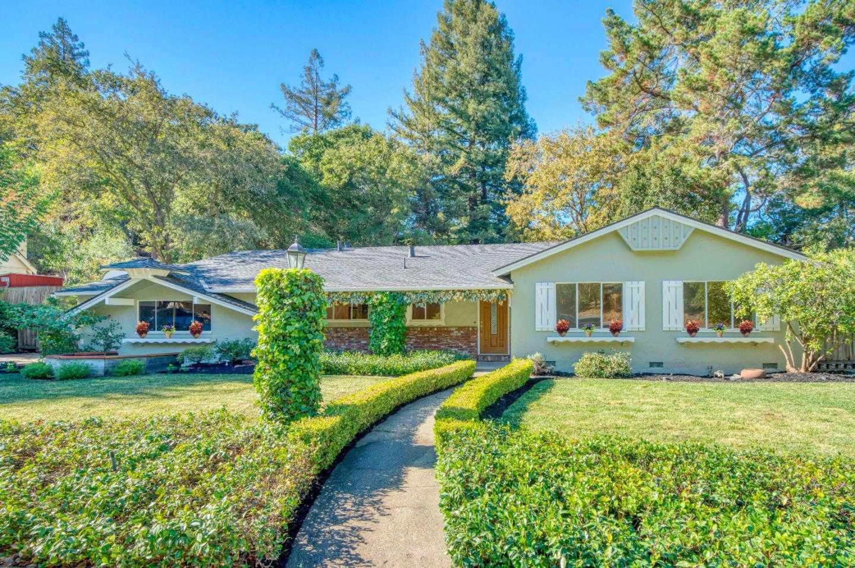 $2,499,000 - 3Br/2Ba -  for Sale in Portola Valley